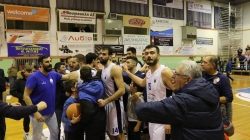 ENERGEAN KAVALA BC: Στην ζώνη των Play outs