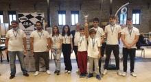 Πρωταθλητής Βορείου Ομίλου της Α' Εθνικής ο Σ.Ο.Καβάλας